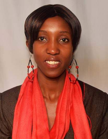 Pauline Njoroge