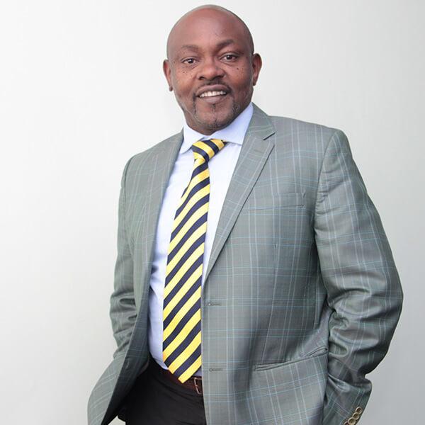 James Ngomeli