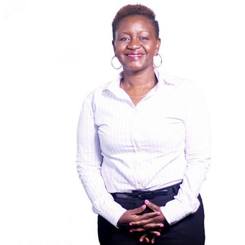 Barbra Mkala (BCOM, MBA,ACIM)