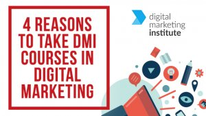 courses in digital marketing