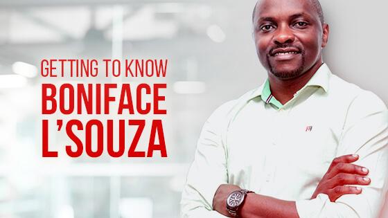 Bioniface L'Souza