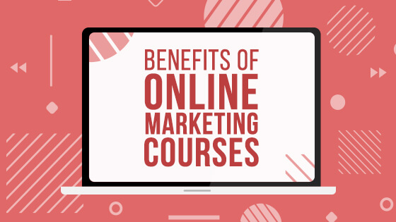 online marketing courses
