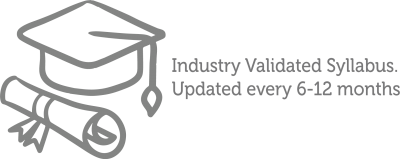 industry-validated-