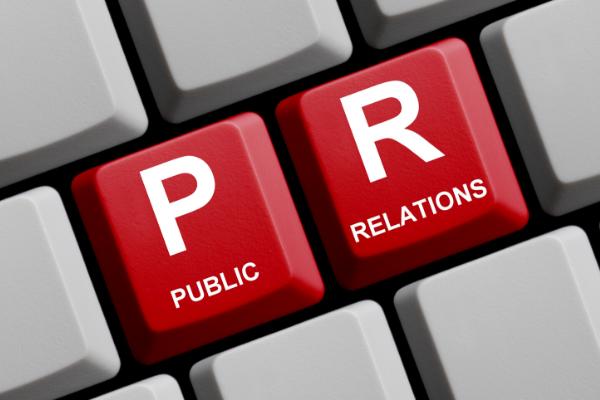 Public Relation during Corona