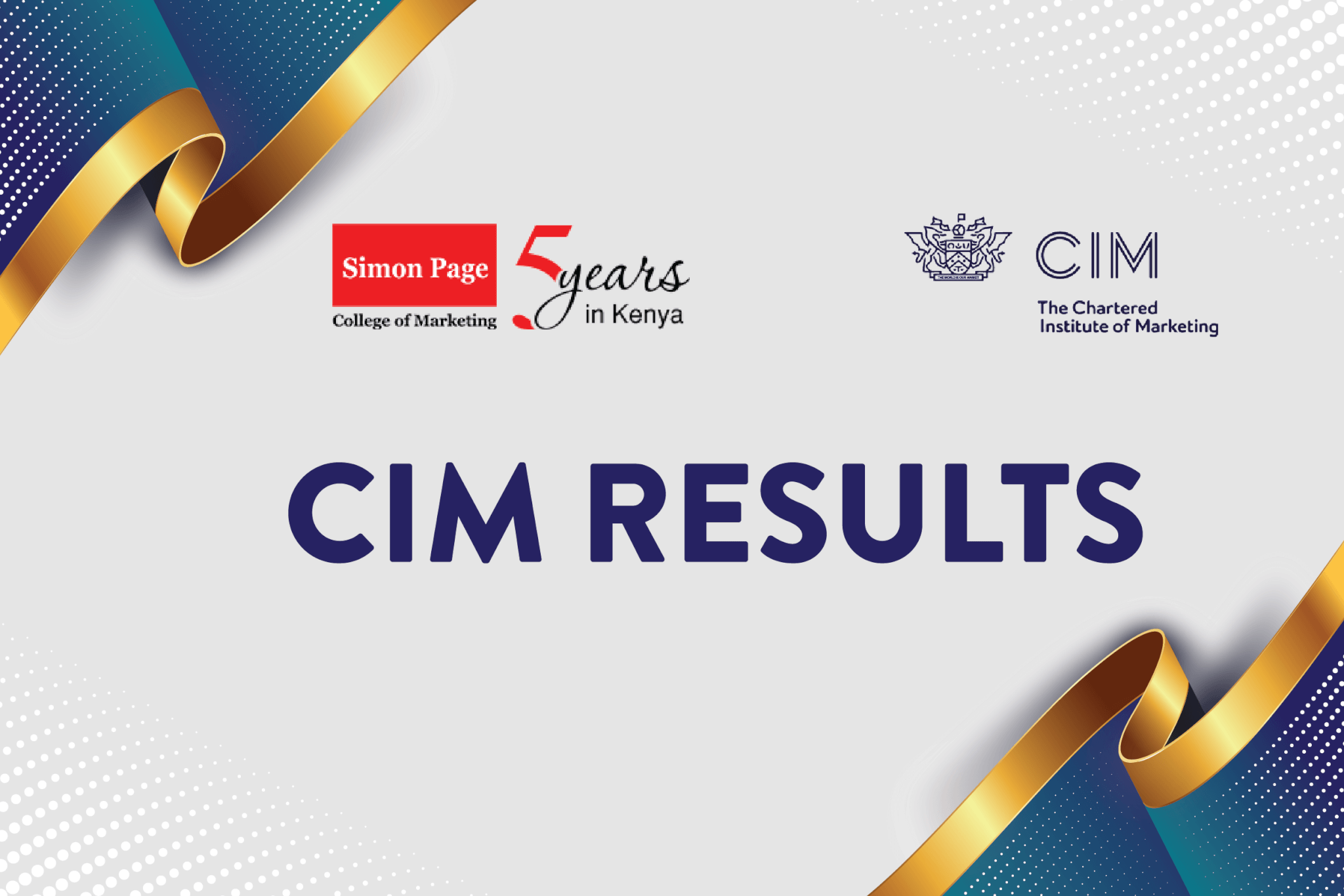 CIM 2020 Results
